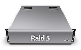 raid-5